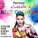 Flormar Rive Gauche
