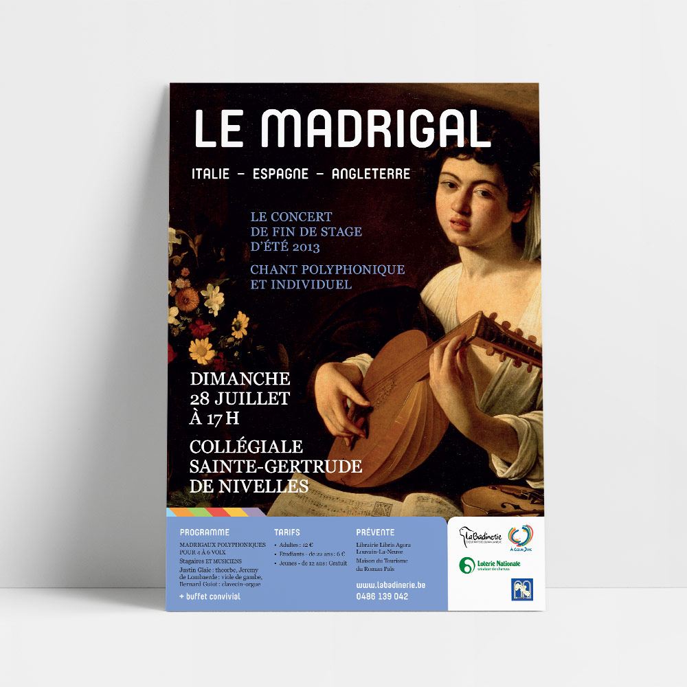 Le Madrigal