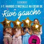 Hairdis Rive Gauche